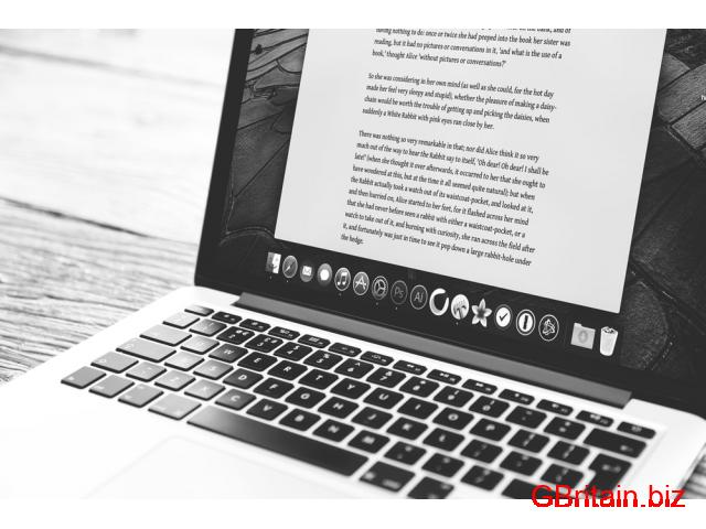 Get In Touch For Content Writing Service From Qdexi Technology
